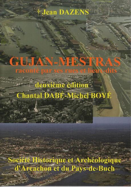 Livre Gujan-Mestras
