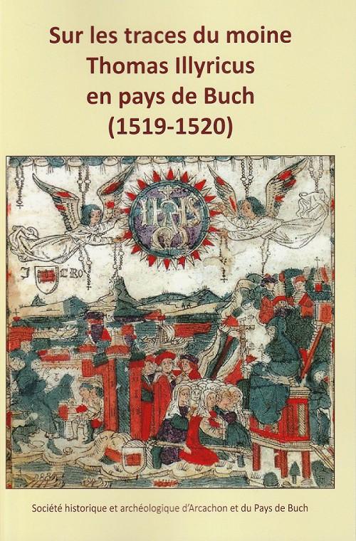 Sur les traces du moine Thomas Illyricus-recto