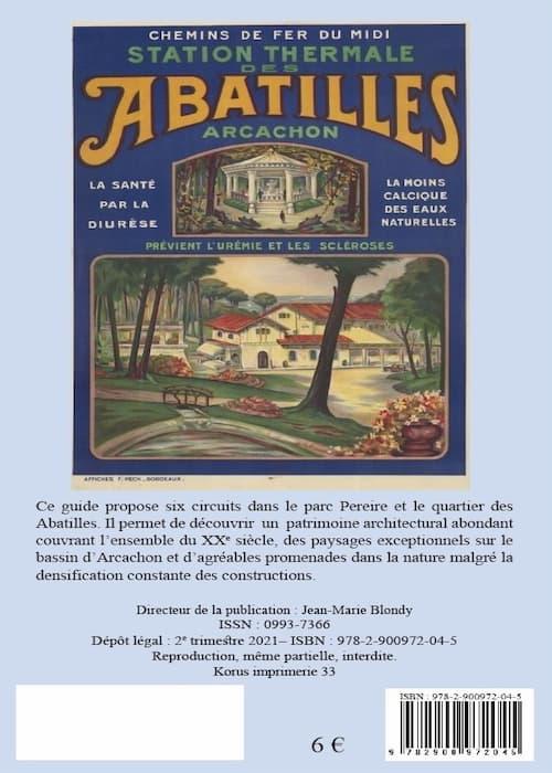 A la découverte des Abatilles et du parc Perreire d'Arcachon